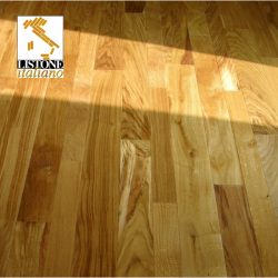 Oak solid hardwood flooring - greater thickness 23mm