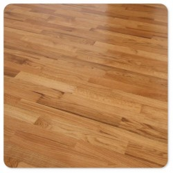 Oak solid hardwood flooring 15mm
