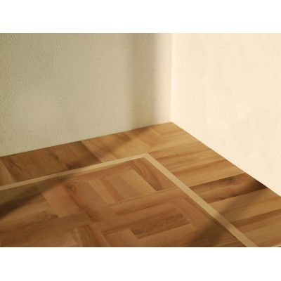 QUADROTTO - Solid wood mosaic composition