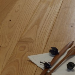 Chestnut solid hardwood flooring - greater thickness 23mm