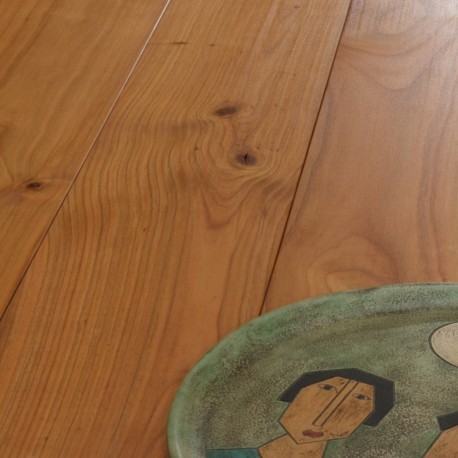 Cherry solid hardwood flooring - greater thickness 23mm
