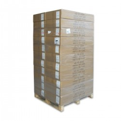 CORK sheet  thickness 3 - 6 - 10 mm - thermal and acoustic insulation - anti mildew